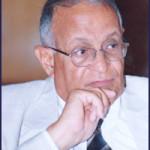 Dr Mustafa El-rifai