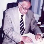 Dr. Mustafa El-rifai