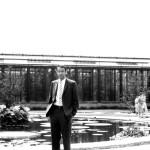 Longwood Gardens at Wilmington, Delaware in 1962