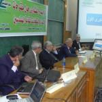 الإجتماع التشاورى حول مقترحات الإعداد لإنتخابات نقابة المهندسين
