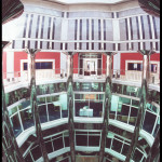 Enppi Building interior