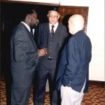1988/12/05 مع إريك جينيت و عاقل قاهرة
