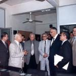 زيارة كلية الهندسة جامعة القاهرة