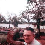 "Professor R L Huntington , Oklahoma University, Chem E Dept, 1957 ,author of ""Natural Gas Engineering "" Chemical Engineering Series Book"
