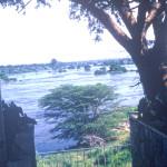 منابع النيل بأوغندا عام 1972