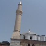 kusadasi , المسجد