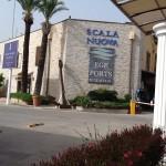 Scala Nuova - EGE Ports Kusadasi