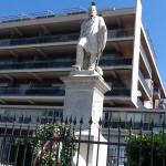 Garibaldi Civitavecchia