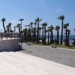 Civitavecchia , Sea Front