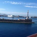ميناء ميسينا صقلية