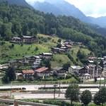 Berchtesgaden August 2013