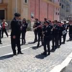 Civitavecchia June 2013