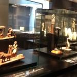 متحف الاثار المصرية ببرشلونة