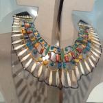 من مقتنيات متحف الاثار المصرية - برشلونة