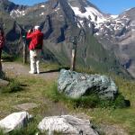 Austrian Summits