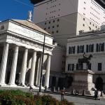 Piazza l'Opera, Genoa