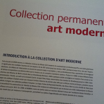 Museum of Modern Art-Strasbourg