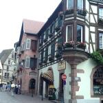 Old Alsace Village