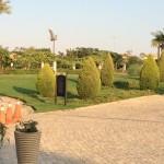 Sky Resort befor Iftar