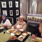 Iftar 16 Ramadan