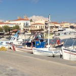 Aegina Sea Front