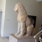 Archeological Museum in Piraeus