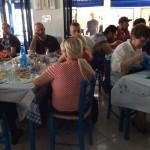 The Greeks on Saturday