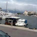 The Marina - Piraeus